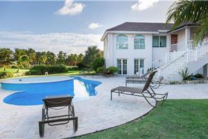 Villa Santa Cruz del Caribe