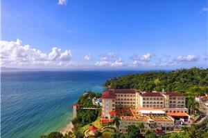 Grand Bahia Principe Cayacoa ****