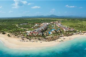 Breathless Punta Cana Resort & Spa (adults only)*****