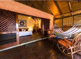 Natura Cabana Boutique Hotel & Spa ****