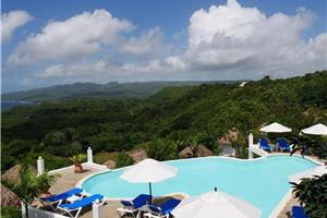 Samaná Ocean View Eco-Lodge