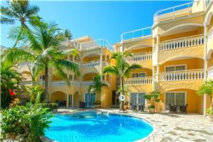 Hotel Villa Taina ***