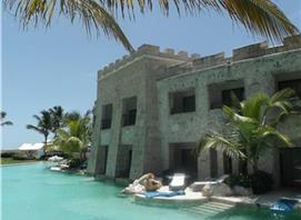 Sanctuary Cap Cana (Adults Only) *****