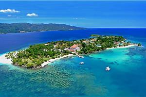 Luxury Bahia Principe Cayo Levantado *****