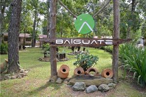 Rancho Baiguate ***
