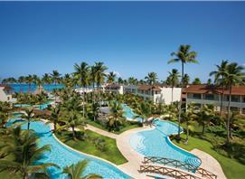 Dreams Royal Beach Punta Cana****