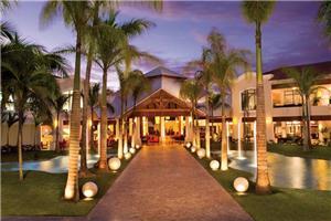 Dreams Palm Beach Punta Cana*****