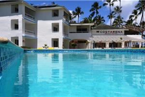 Costarena Beach Hotel ***